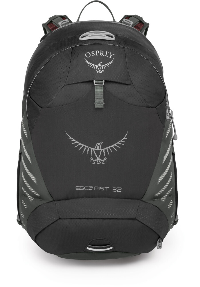 osprey black singles The osprey manta ag 28l backpack is the perfect hiking backpack for long days in the great outdoors  black diamond mesa 2  single rope half rope twin .